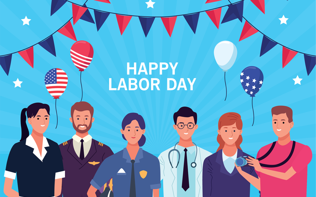 2019 Labor Day Letter