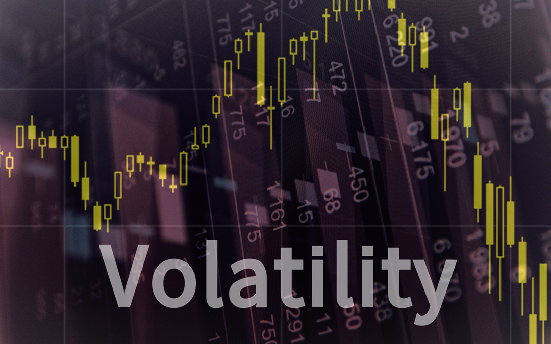 Five Things to Know About Market Volatility