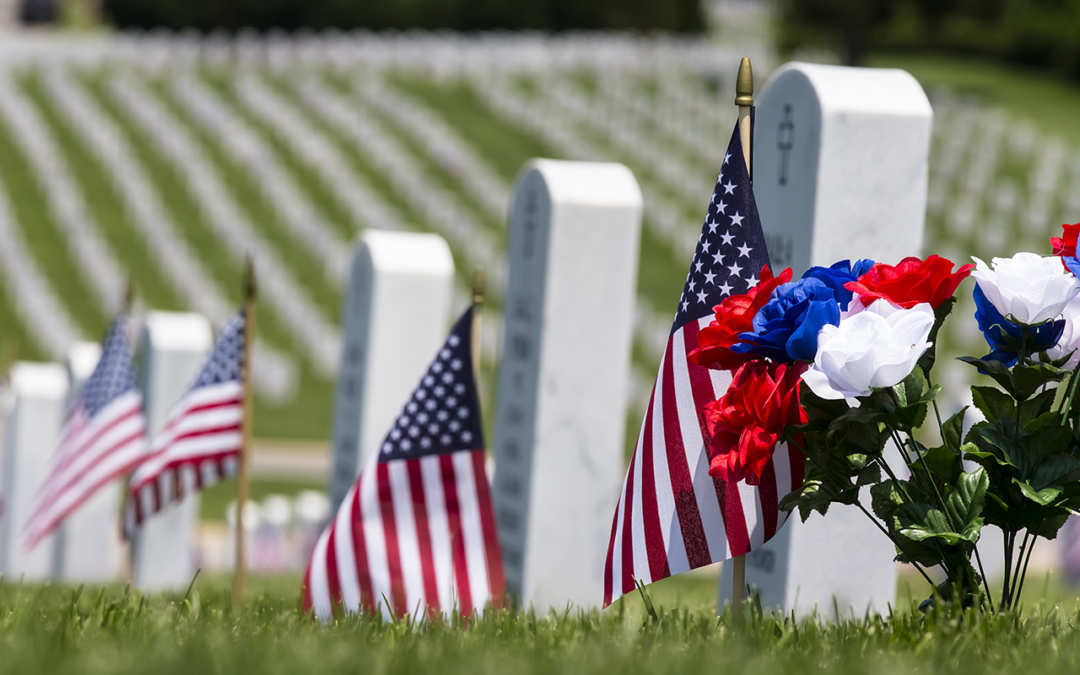 Memorial Day | The Shot Heard Round the World